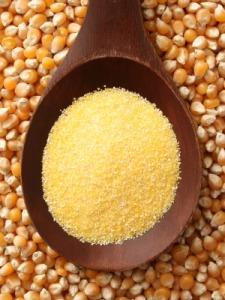 corn-meal