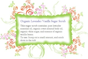 organic-sugar-scrub-label