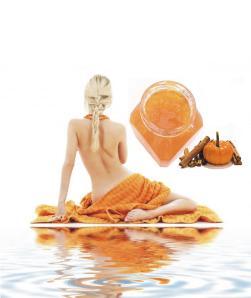 pumpkin back facial san antonio
