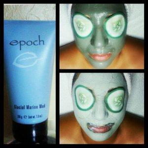 epoch glacial marine mask