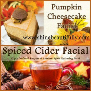 pumpkin facial san antonio