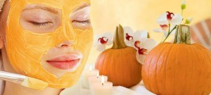 pumpkin-facial
